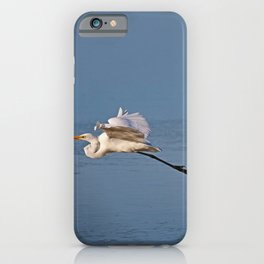 Life Passing By iPhone Case