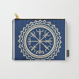 Viking Vegvisir Compass Carry-All Pouch