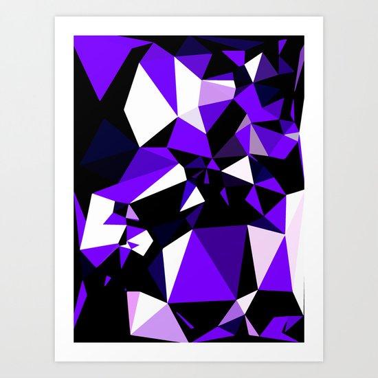 yndygo stylygtytz Art Print