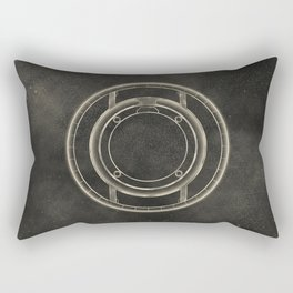 Tron: Identity Disc Rectangular Pillow