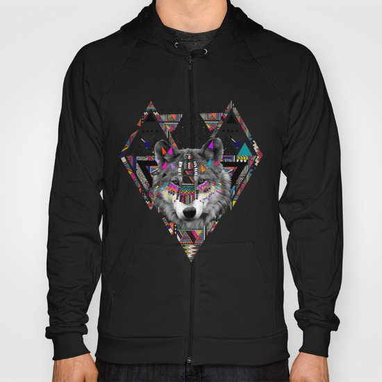 SPIRIT OF MOTION Hoody
