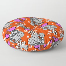 Aisha Floor Pillow