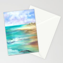 Naples Sands Stationery Cards