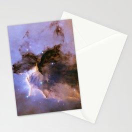The Fairy of Eagle Nebula Stationery Cards