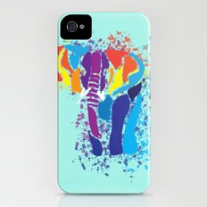 Loxodonta Slim Case iPhone (4, 4s)