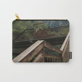 Choose Life Carry-All Pouch
