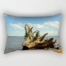 Metung ~ Lake King Rectangular Pillow