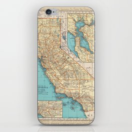 Local Motion iPhone Skin