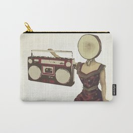 Neutral Milk Boombox Carry-All Pouch