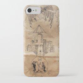 Malediction iPhone Case