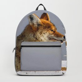 Feelin' Foxy Backpack