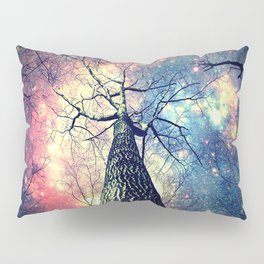 Hope Starts With Perception Pillow Sham