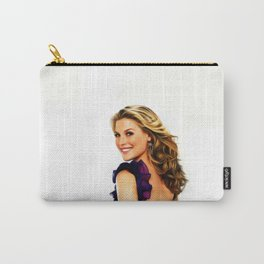 Ali Larter - Celebrity Art Carry-All Pouch