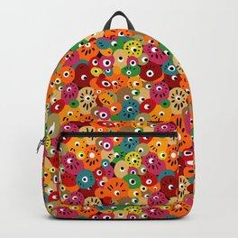 Dot Machine Backpack