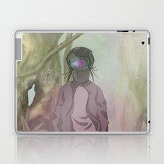 CRIKCET MIND O1 Laptop & iPad Skin