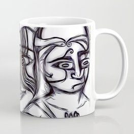 Dream whisper Coffee Mug