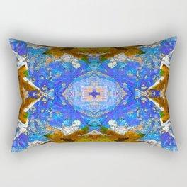 Glass House Rectangular Pillow