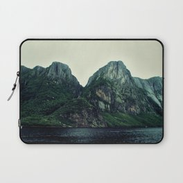 Roots of the Mountains Laptop Sleeve