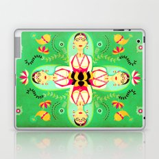 Jewel Tones Laptop & iPad Skin
