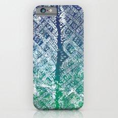 Knitwork II iPhone 6s Slim Case