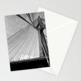 Octávio Frias de Oliveira Bridge Stationery Cards