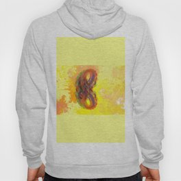 infinity  (A7 B0213) Hoody