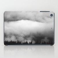 alaska iPad Cases featuring Alaska. by Duca