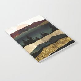 Early Autumn Notebook
