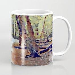 Enchanted  Woods Coffee Mug