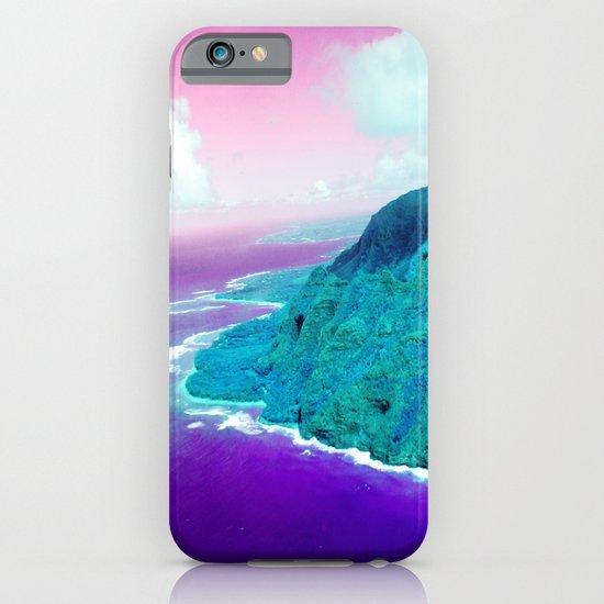 Island in the sun iPhone & iPod Case