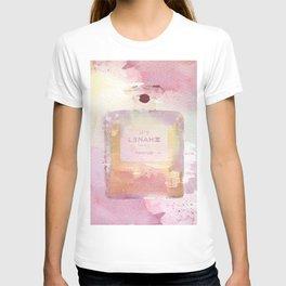 Parfum Paris Nº 5 T-shirt