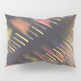 Lights and Pennants Pillow Sham