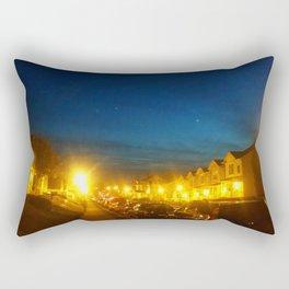 South Student Neighborhood Rectangular Pillow