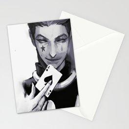 hisoka Stationery Cards