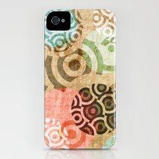direction iPhone (4, 4s) Slim Case