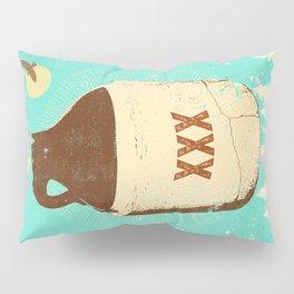 FOREST MOONSHINE Pillow Sham