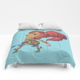 Vah Naboris Pilot Comforters