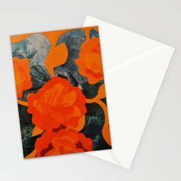 Growth and Decay #4 Stationery Cards