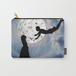 fly me to the moon 2 Carry-All Pouch