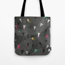 Thorns, Spheres... and Lights Tote Bag