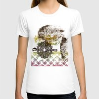 arab T-shirts featuring Patterned to Win by Bestree Art Designs