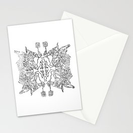 Bone Flipping Good Stationery Cards