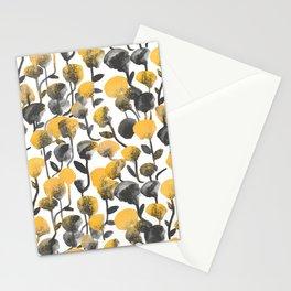Full Of Flower Stationery Cards