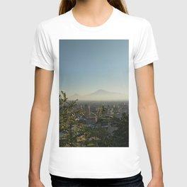 Landscape Photography by Lusine Mnatsakanyan T-shirt