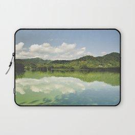 Perfect World Laptop Sleeve