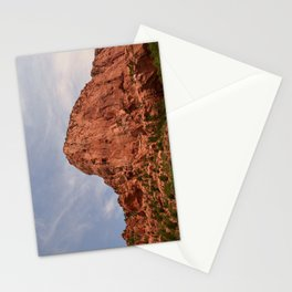 Kolob Canyons Zion Stationery Cards