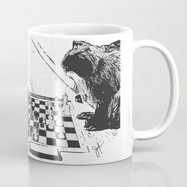 Emperor's game Coffee Mug