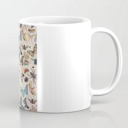 Insect Jungle Coffee Mug