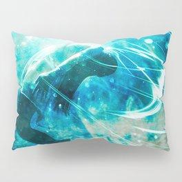 Mermaid Wish Pillow Sham