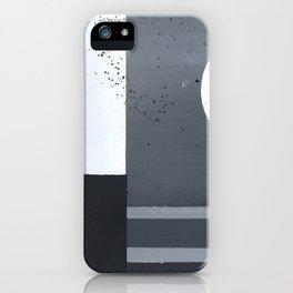 Perfectionist iPhone Case